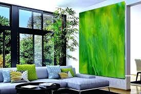 lime green wall art green wall decor green abstract painting large wall art canvas print green wall decor minimalist painting green wall lime green kitchen