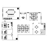 office floor plan template. Beautiful Template Browse Office Floor Plan Templates And Examples You Can Make With SmartDraw In Office Floor Plan Template L