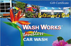 car wash works save now washworks car wash baltimore md