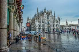 METEO MILANO: tempo instabile con piogge sparse e clima ...