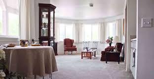 Senior Living Apartments Denver