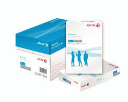<b>Xerox Business A4</b> White 80gsm Paper (Pack of 2500) XX91820