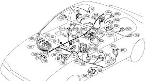 2005 subaru legacy wiring diagram 2005 wiring diagrams
