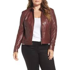 plus size women s slink jeans leather moto jacket 200 liked on polyvore featuring plus size women s fashion plus size clothing plus size out