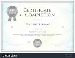 free training completion certificate templates 11 certificate template free download microsoft word cashier resumes