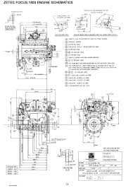 morgan 4 4 zetec focus 1800 engine schematic