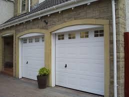 White Garage Door Window Privacy — Simply Baby Bedding : The Garage ...