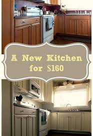 Small Picture How to DIY a Professional Finish When Repainting Your Kitchen