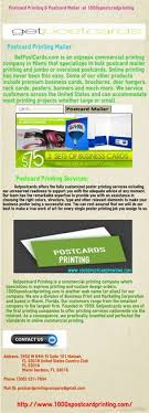 12 Oversized Postcard Size Card Templates Postaf