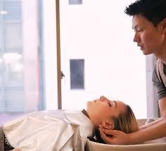Ginza spa beauty japanese oil massage