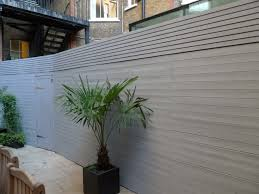 Creative Idea:Protecting Your Life Privacy Using This Modern Garden Fences  Outdoor Design With High