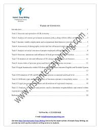 sample report on external business environment by instant essay writi  sample on external business environment 2