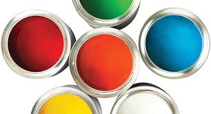 Tci Standard Quart Paint Can Qualified Tci Gorgeous 9 28609