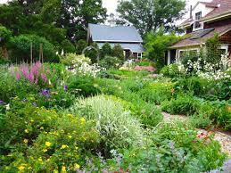 English Border Garden Design English Garden Design Hgtv
