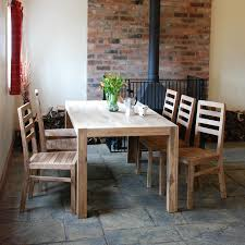 Dining Room Welcoming Kitchen Dining Spots With Stylish Tables - Kitchen dining room table and chairs