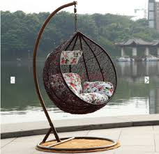 elegant furniture lazy cradle swing chair indoor and outdoor dormitory balcony hammock hanging basket in hanging baskets from home garden on