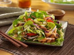 grilled chicken salad. Unique Chicken With Grilled Chicken Salad