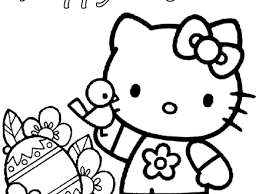 11 Printable Easter Coloring Pages Free Free Easter Printable