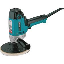 makita buffer polisher. pv7001c makita buffer polisher