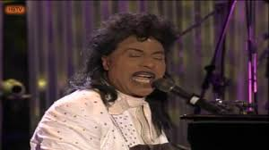 Was little richard the singer gay