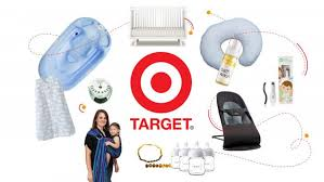 creating a target baby registry is easy and convenient this step by step