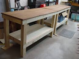 Ana White  Doll X Picnic Table And Bench Set  DIY ProjectsPlans For Building A Bench