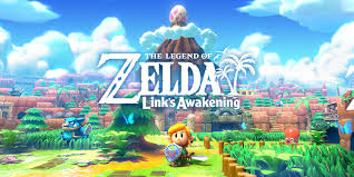 Who Is Number 1 In The Uk Charts Report Zelda Links Awakening Number 1 In Uk Charts