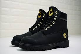 timberland premium 6 inch leather boots 10061 gold crown black gold mens waterproof boot