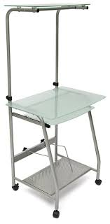 Купить Компьютерный <b>стол TetChair Prima WRX-03</b>, 65х49 см, цвет