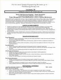 Download Field Service Engineer Sample Resume