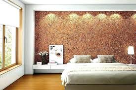 cork board sheets for walls