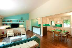 Characteristics Of Mid Century Modern Furniture Modern House - Mid century modern kitchens