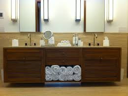 Asian Bathroom Vanity Cabinets 17 Best Images About Asian Inspired Bathroom On Pinterest