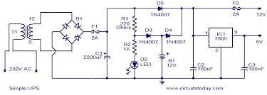 600va ups circuit diagram pdf 600va image wiring suggest best power backup medium just for airtel modem page 3 on 600va ups circuit diagram