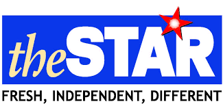 The Star Newspaper Gets Into Legal Trouble - Ghafla!