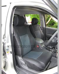 toyota hilux invincible seat covers car seat covers direct tailored to your choice