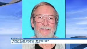 Family of Ronald French searching for justice | WWMT
