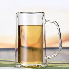 china drinking beer glass cup