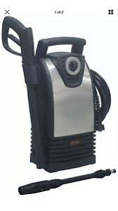 image is loading electric pressure washer 1760 psi 1 3 gpm