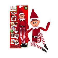 posable elf on the shelf elves behaving badly elf on the shelf toy decorations kids toys