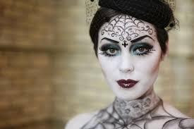 pretty witch makeup ideas photo 1