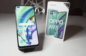 OPPO A93 5G on the Road! - Here Details ...