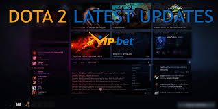 dota 2 latest updates
