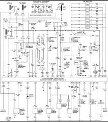 Ford wiring harnesseswiring diagram images database ford i have engine the temperature 5l diagram
