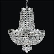 empire crystal basket chandelier roman empire 548ad15sp 3