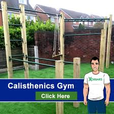 calisthenics outdoor gym