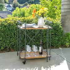 outdoor bar carts outdoor bar cart diy outdoor bar cart with cooler