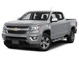 Used 2019 Chevrolet Colorado LT For Sale | Spanish Fork UT