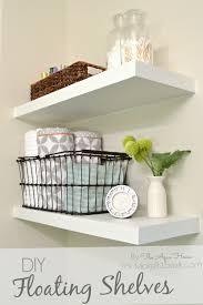 diy floating shelves makeit loveit com