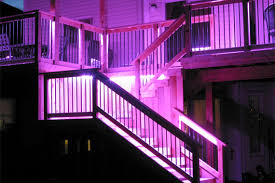 led strip deck lights. Patio \u0026 Deck Lighting Ideas Within Led Strips Strip Lights T